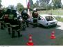 Ćwiczenia OSP Świniary