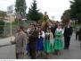 Dożynki Wojewódzkie w Opatowie
