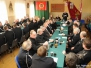 III Zjazd Zarządu Powiatowego Związków Ochotniczych Straży Pożarnych