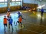 IX Gminny Halowy Turniej Piłki Nożnej