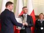 Nagroda Prezydenta RP dla Ośrodka Promowania Przedsiębiorczości