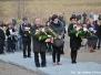 Odsłonięcie pomnika w Rybnicy