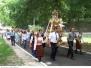 Powiatowe Święto Plonów 2007