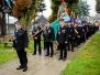 Samorządowcy i strażacy pielgrzymowali do Sulisławic