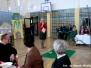 Spotkanie szkół Sandomierskiej Rodziny im. Jana Pawła II