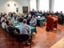 Spotkanie w sprawie bezpieczeństwa publicznego