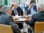 Spotkanie w sprawie wyrobiska po kopalni siarki w Piasecznie
