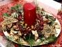 Świąteczne aranżacje 2011