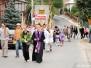 Uroczystości odpustowe w Sulisławicach 2011