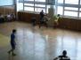 VI Gminny Halowy Turniej Piłki Nożne