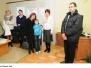 Wizyta białoruskich przedstawicieli