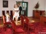 Wójt gminy po raz pierwszy udzielił ślubu