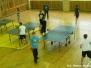 XII Gminny Turniej w Tenisie Stołowym