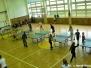 XIII Gminny Turniej w Tenisie Stołowym