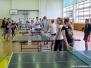 XIV Gminny Turniej w Tenisie Stołowym - Sport przeciw nałogom