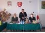 Zaprzysiężenie Wójta Elekta - p. Szymona Kołacza