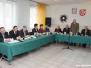 Zaprzysiężenie Wójta Gminy Łoniów 2010-2014