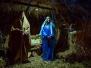 Żywa szopka i pasterka w Sulisławicach