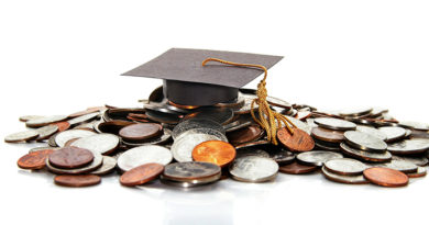Stypendium Wójta za dobre wyniki w nauce