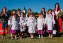 Tradycja święcenia wianków