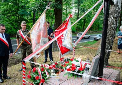 """74. rocznica akcji """"Burza"""""""