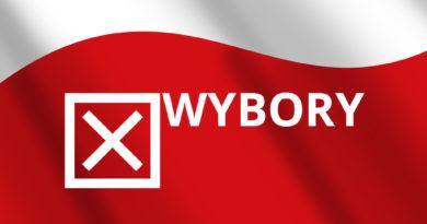 Harmonogram posiedzeń Gminnej Komisji Wyborczej w Łoniowie