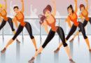 Zapraszamy na nowe zajęcia fitness
