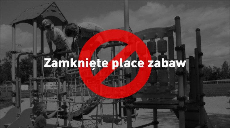 Zakaz korzystania z obiektów użyteczności publicznej