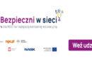 NieBezpieczni w sieci – konkurs dla organizacji pozarządowych