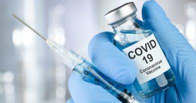INFORMACJA dotycząca Narodowego Programu Szczepień przeciwko COVID-19