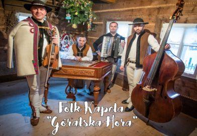 """Koncert Kolęd""""GÓRALSKA HORA"""" ze Szczyrku"""