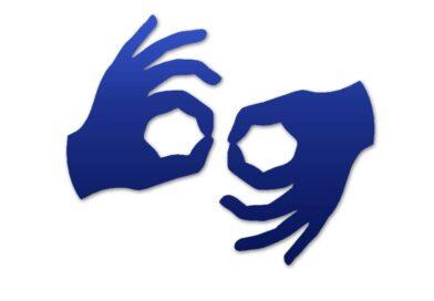 Tłumacz języka migowego online w urzędzie Gminy Łoniów