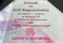 Wielki sukces uczniów Szkoły Podstawowej w Łoniowie